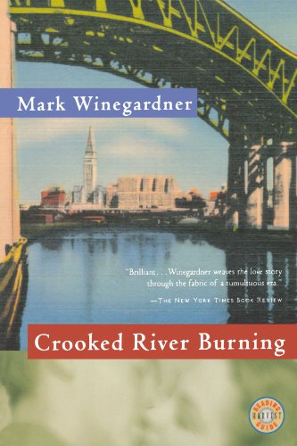 Crooked River Burning - Shopping Ohio Cleveland In