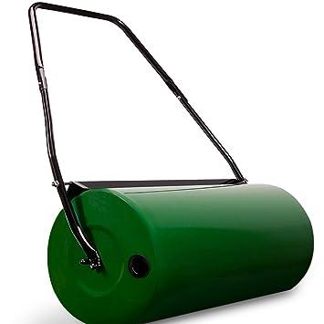 Lawn Roller Garden Large 60kg Heavy Duty 60cm Working Width