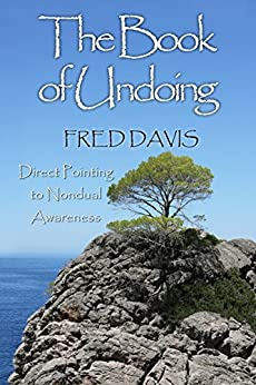 The Book of Undoing by [Davis, Fred]