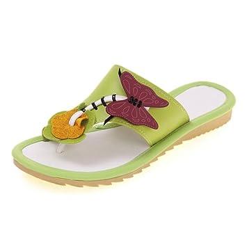 Sandalette DEDE Hausschuhe, Damenschuhe, Casual Schuhen