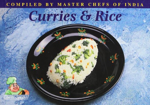 Curries and Rice (Chefs Special)