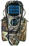 ThermaCELL MR-HTJ Personal Holster with Belt Clip for Mosquito Repellent Appliance in Realtree Xtra Green Camo
