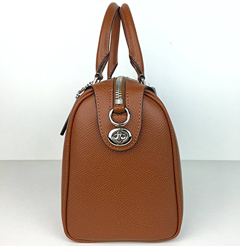 Coach Satchel Mini Saddle Snoopy Bennet Rr1z7qwxR