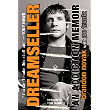 Dreamseller: An Addiction Memoir