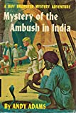 MYSTERY Of The AMBUSH In INDIA. Biff Brewster Mystery Adventure #7.