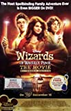 Wizards of Waverly Place Movie Poster 27 x 40 (approx.)