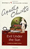Evil under the Sun, Agatha Christie, 0425129608