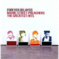 Forever Delayed: Greatest Hits (Vinyl) [Importado]