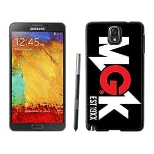 Kingsface New Fashion Antiskid Skin case cover For Samsung Note 3 Machine Gun Kelly Samsung Galaxy Note 3 Black cell phone case cover 259 dLI3CJ9GcGl Samsung Galaxy Note3 Black cell phone case cover 259