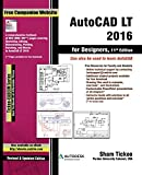 img - for AutoCAD LT 2016 for Designers book / textbook / text book