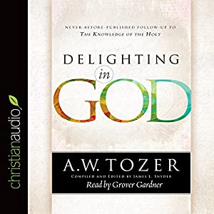 Delighting in God Audiobook