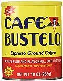 Cafe Bustelo Espresso Coffee, 10 oz