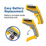 Etekcity Infrared Thermometer 1025D