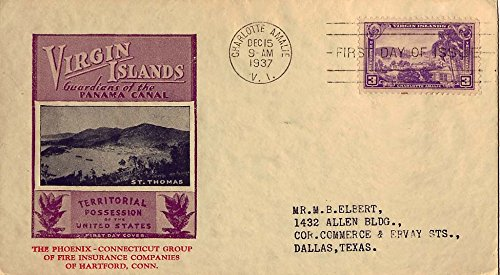 united-states-scott-802-3c-virgin-islands-1937-charlotte-amalie-vi-to-dallas-texas-ioor-phoenix-insu