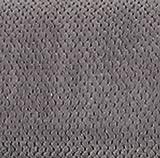 U.S. Livings 3-Piece Grey Ultra Fine Fabric Modern Reclining Sectional Living Room Sofa set