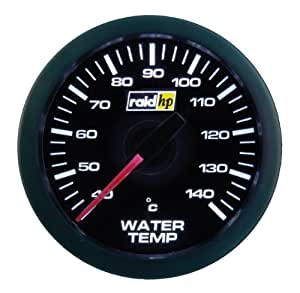 Raid hp 660174 Sport - Indicador de temperatura de agua