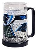 Carolina Panthers NFL Crystal Freezer Mug DUC1CAR-LCM129