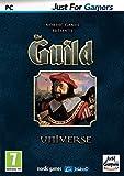 Guild 1 + add-on Guild 1 + Guild 2 + add-on 1 Guild 2