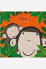 You... (Emma Dodd Series) Board book