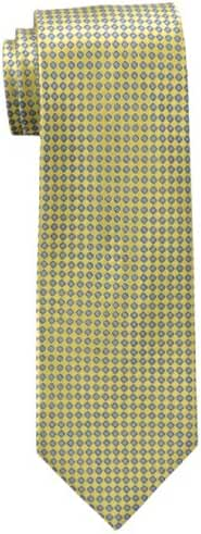 Nautica Men's South Pacific Boxes Tie