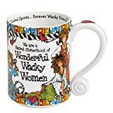 Suzy Toronto Wonderful Wacky Women Mug