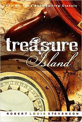 Amazon.com: Treasure Island (9781612930879): Robert Louis ...