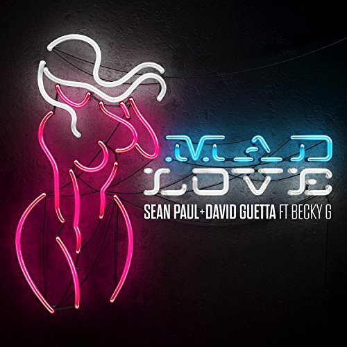 Mad Love  Feat  Becky G