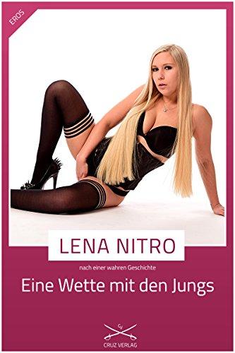 Lena Nitro naked