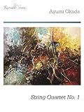 String Quartet No. 1, , 1938818164