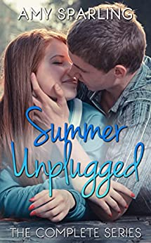 Summer Unplugged: The Complete Series by [Sparling, Amy]