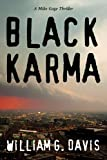 Black Karma, William Davis, 1484150813
