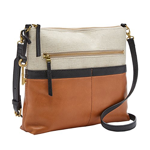 Multi Neutral Multi Neutral Fossil Fiona Crossbody qYz4P4