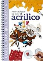 Bodegón Al Acrílico (Cuadernos Del