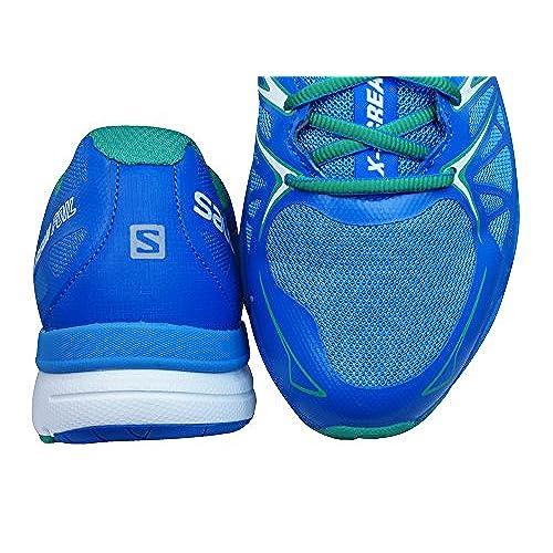 8aae147b3869 free shipping Salomon X-Scream Foil Trail Running Shoes - AW16 ...