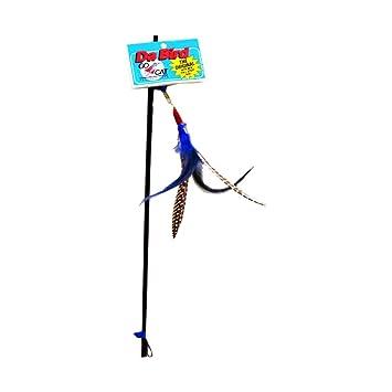 jouet chat da bird