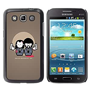 Impact Case Cover with Art Pattern Designs FOR Samsung Galaxy Win I8550 Cool Pulp F Movie Betty shop