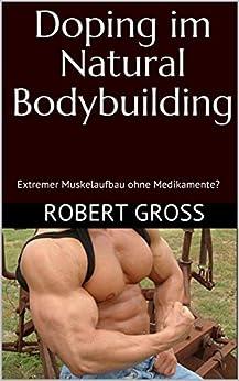 Muskelaufbau Doping