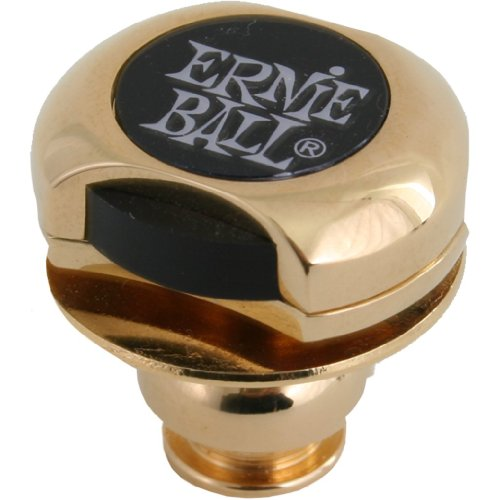 - Ernie Ball Super Locks, Gold