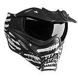 VForce Grill Goggles - Thermal SE - Zebra