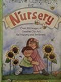 img - for Creative Companion for Nursery book / textbook / text book