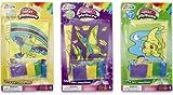 Kids Activity Kit 4 Styles Sand Art Color Set