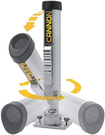 Cannon Verstellbare Angelhalterung Dual Axis