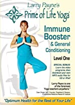 Larry Payne's Prime of Life Yoga- Immune Booster and General Conditioning - Level One  Directed by Ron Perkins
