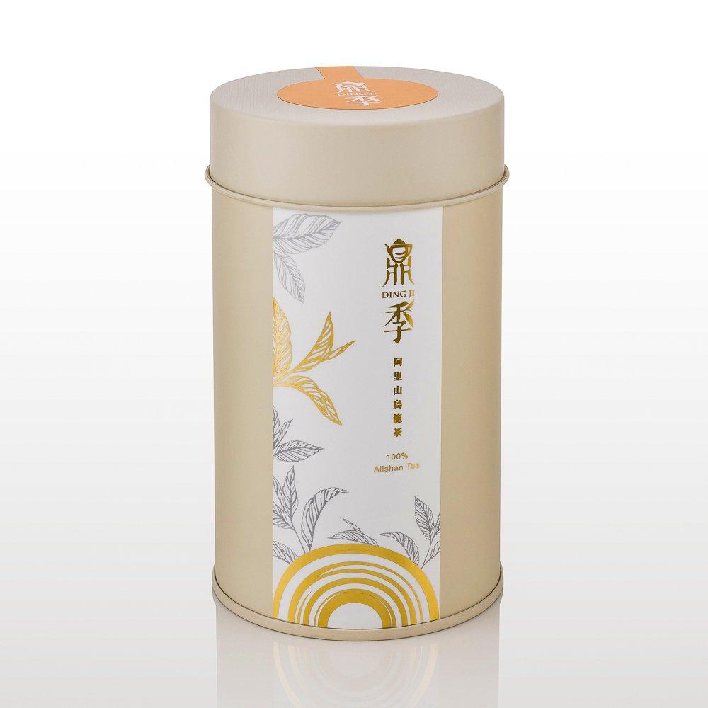 Taiwan Alishan Ultra-Premium Oolong tea 75g ,Orginal Loose Leaf Tea , 100% Natural High Mountain Tea From Taiwan.