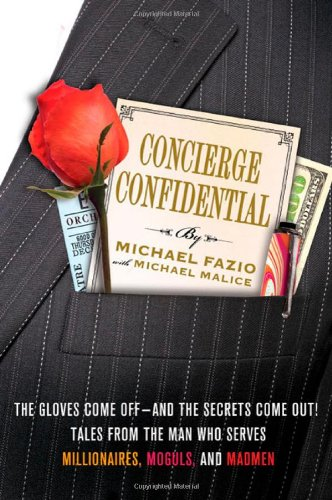 Concierge Confidential: The Gloves Come Off--and