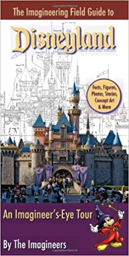 Image result for imagineering field guide