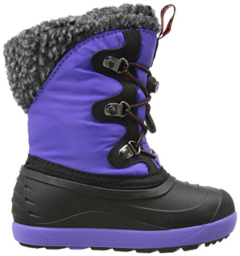 Dashaway Kid Little Kamik Toddler Kid Lavande Big Boot 7wZW4qH
