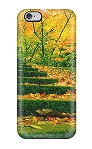 Hot High Quality TashaEliseSawyer Autumn Skin Case Cover Specially Designed For Iphone - 6 Plus 6884947K90224716