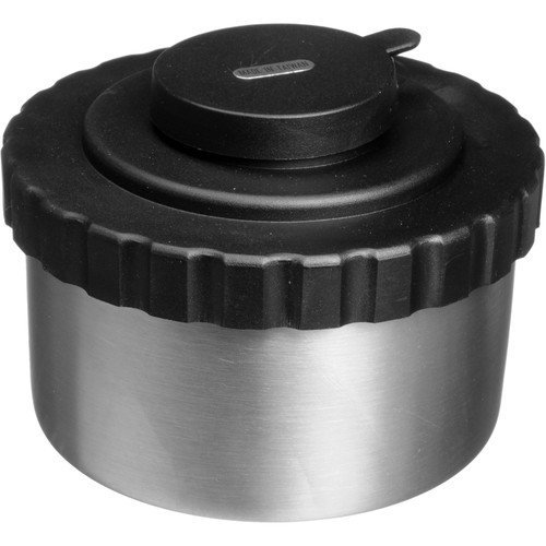 Kalt Stainless Steel Tank 35mm with Plastic Cover