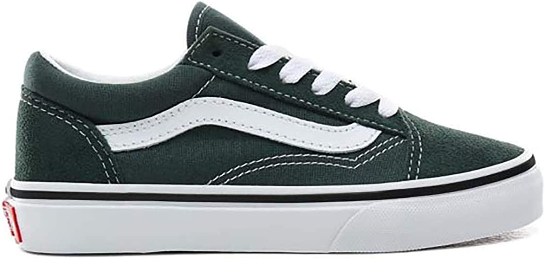 vans baskets old skool